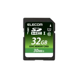 SDHCXC 메모리카드 MF-FSD032GU11LR (32G)