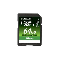 SDHCXC 메모리카드 MF-FSD064GU11LR (64G)