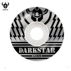 [DARKSTAR] BLUNT SILVERBLK PRICE KNIGHT WHEELS 53