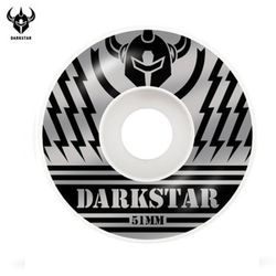 [DARKSTAR] BLUNT SILVERBLK PRICE KNIGHT WHEELS 51