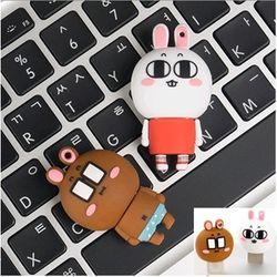 유에너스 마조앤새디 캐릭터 USB OTG메모리 16G