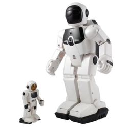 Program-A-Bot 프로그램 로봇+미니 로봇(SVL883074WH)