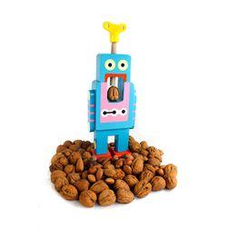 호두까기 로봇 (라지) 블루(SK NUTROBOTL1)