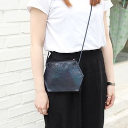 AURORA Sexangle Bag (6TYPE)