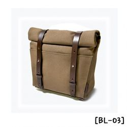 [BL-03] Roll Bag - C (Small) 롤백 가방단품
