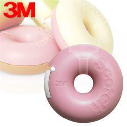 3M 매직테이프 도넛디스펜서 810DN 12x10M /3m매직테
