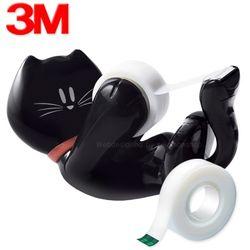 3M 매직테이프 고양이디스펜서C-39 19x8.89M /3m매직