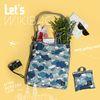 LETs WIKI BAG - 3color
