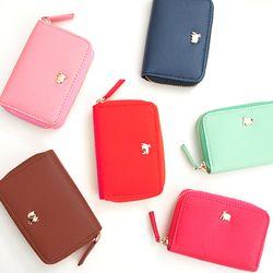 CONI Pocket Mini Wallet (6color)