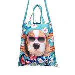 [3만원 이상 구매시 스티커 증정] Light Waterproof Bag Fashionista