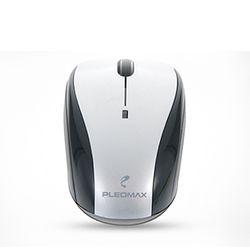 [플레오맥스]MOC-510(SB) 무선미니마우스Win7Win8가능