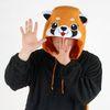 (아동용)동물잠옷-귀요미 레서팬더