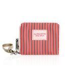 에코반지갑쎄일러스완(sailor swan wallet red)-RED