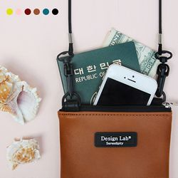 D.LAB MINI POUCH Solid color - 6 type