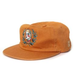 RUDE GIRL CAP(ORANGE)