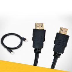 [플레오맥스]1.4Ver[HDMI케이블]HD화질전송7.1채널 1m