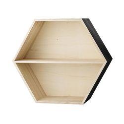 [BloomingVille]Hexagonal Display Box 선반50200108