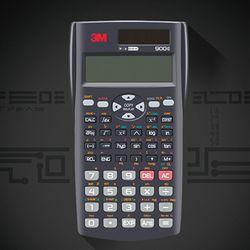 [3M]PRO PAD 900E[공학용계산기] 메뉴얼포함