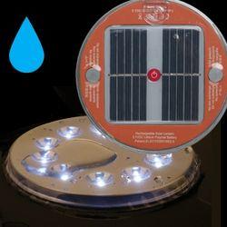 엘바 ELVA RM-SLL10 라미 태양열충전 LED 솔라랜턴