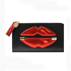 KEITH RED-WALLET