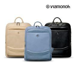 [비아모노] 소프트팝 스퀘어 백팩(VAES3312)