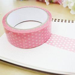 핑크핑크 테이프