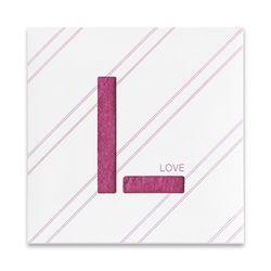 씨앗종이 MESSAGE CARD (Love)
