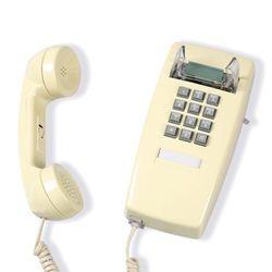 [코텔코] 오리지널 빈티지 벽걸이유선전화기 아이보리