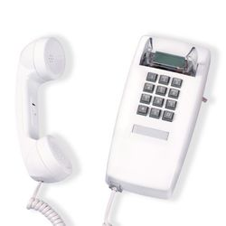 [코텔코] 오리지널 빈티지 벽걸이유선전화기 화이트
