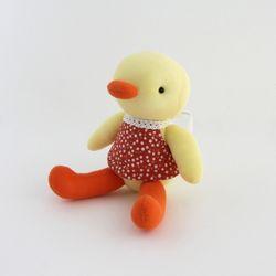 Epicase Socks Puppet series Mumu by Jungae Park