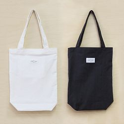 FABRIC GENTLE ECO BAG (2COLOR)