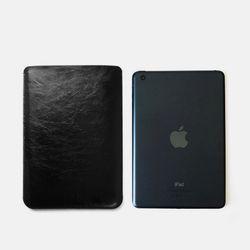 아이패드미니 레티나  iPadmini 케이스 파우치BLACK
