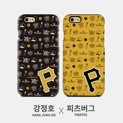강정호 Pittsburg Pirates Smart Phone Case