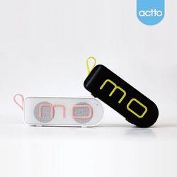 ACTTO 엑토 모모블루투스스피커 SPK-13