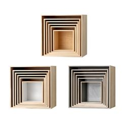 [Blooming Ville]Storage boxes 507010 스토리지박스