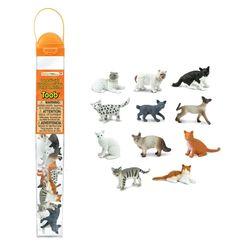 699204 고양이-튜브 Domestic Cats