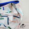 confetti hobo bag