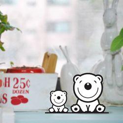[디자인소품]애니-The곰가족