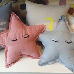 Cushion-star (2color)