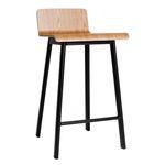 duma metal bar chair