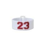 23 BRACELET-WHITE