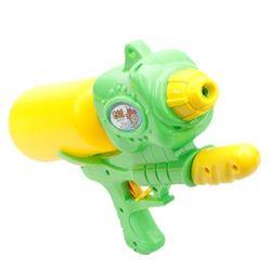 파워 압축 물총 놀이 소형 여름 장난감