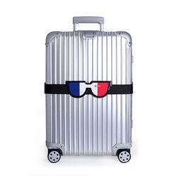 Hello Lugage Belt - France