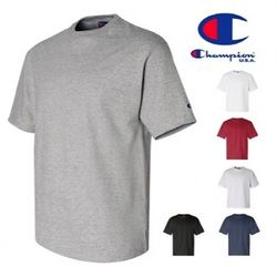 Champion USA Heritage Jersey T-shirt (6 color)