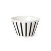 stripe bowl - small