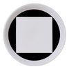Project No. Square Plate - EL