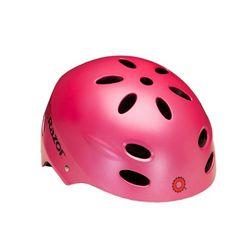 레이저 아동용 헬멧 안전모 핑크