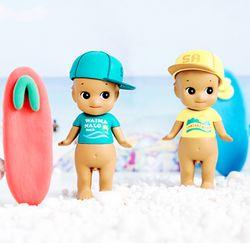 미니피규어 Beach series_Hawaii version (랜덤)