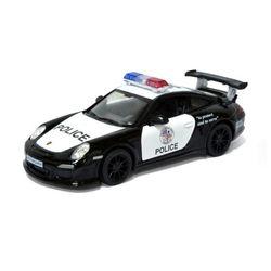 [킨스마트] 1:36 포르쉐 911GT3 RS 폴리스