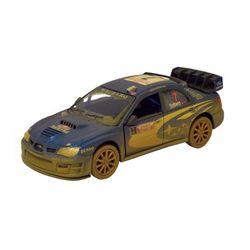 [킨스마트] 1:36 스바루 임프레자 WRC2007 머디